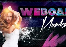 Webcam munka miközben influencer vagy? 2020ban ez alapvető már